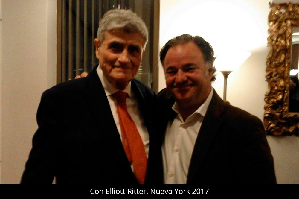 New-Con-Elliott-Ritter,-Nueva-York-2017